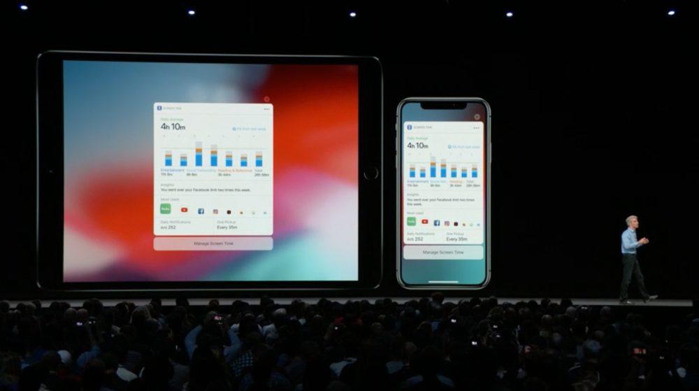 20180604175038 796290 WWDC 2018 : Apple annonce iOS 12, découvrez la liste des nouveautés