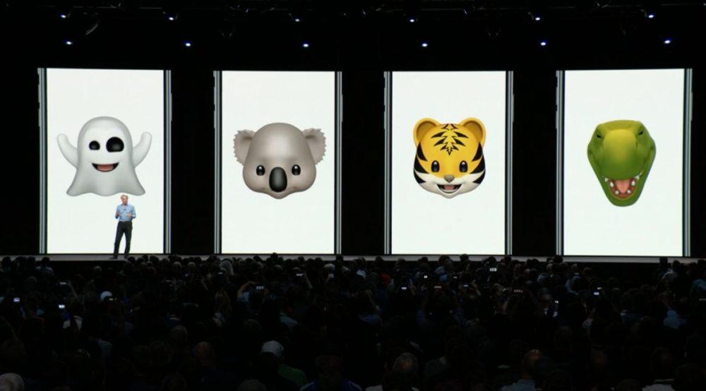 20180604175320 759278 WWDC 2018 : Apple annonce iOS 12, découvrez la liste des nouveautés