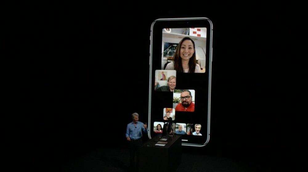 20180604180059 756540 WWDC 2018 : Apple annonce iOS 12, découvrez la liste des nouveautés