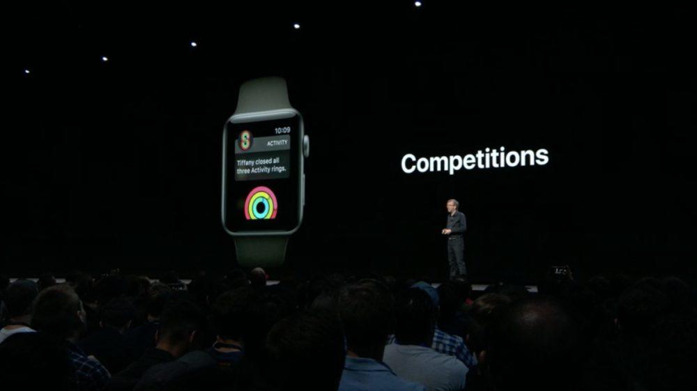 20180604180814 957981 WWDC 2018 : Apple annonce watchOS 5, voici la liste des nouveautés