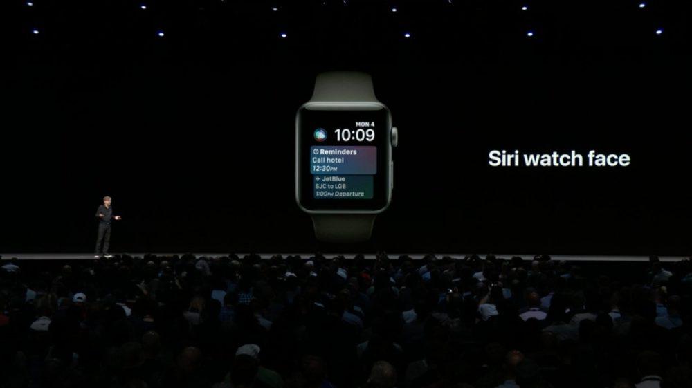 20180604181350 749083 WWDC 2018 : Apple annonce watchOS 5, voici la liste des nouveautés