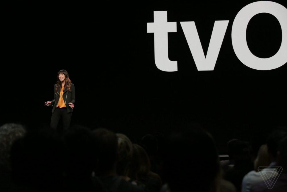 20180604182531 626505 WWDC 2018 : tvOS 12 annoncé, voici la liste des nouveautés