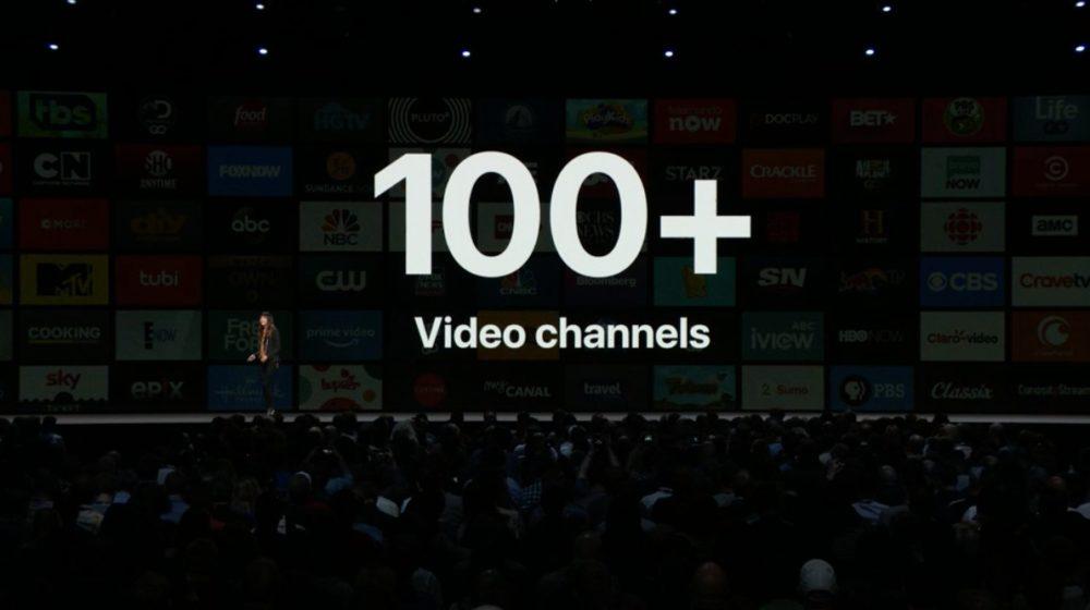 20180604182908 430605 WWDC 2018 : tvOS 12 annoncé, voici la liste des nouveautés