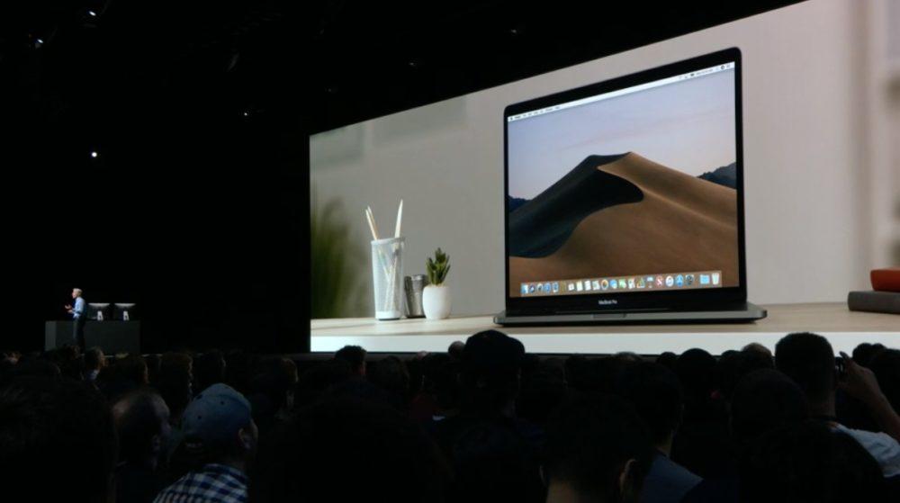 20180604184140 726348 Apple présente macOS Mojave (10.14) : découvrez toutes les nouveautés