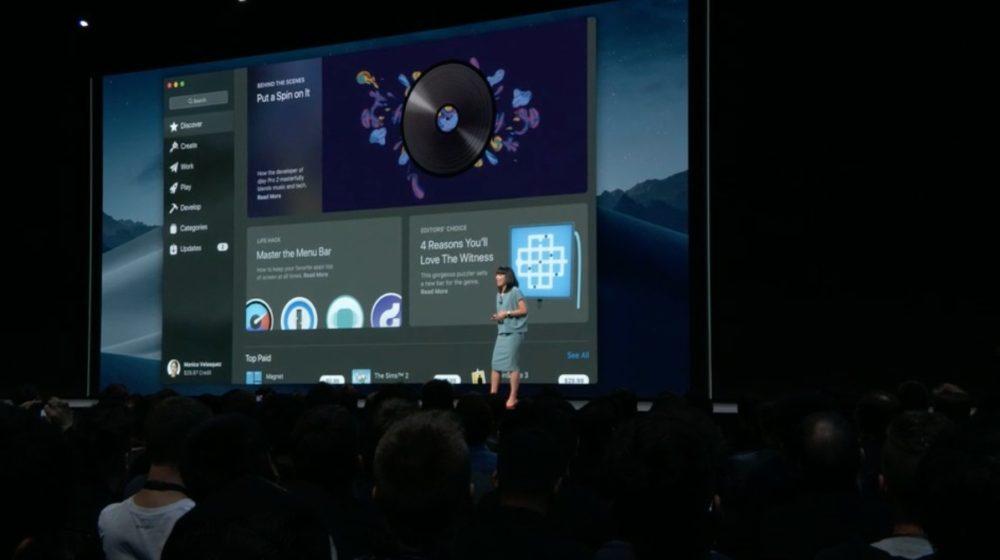 20180604185807 388154 Apple présente macOS Mojave (10.14) : découvrez toutes les nouveautés