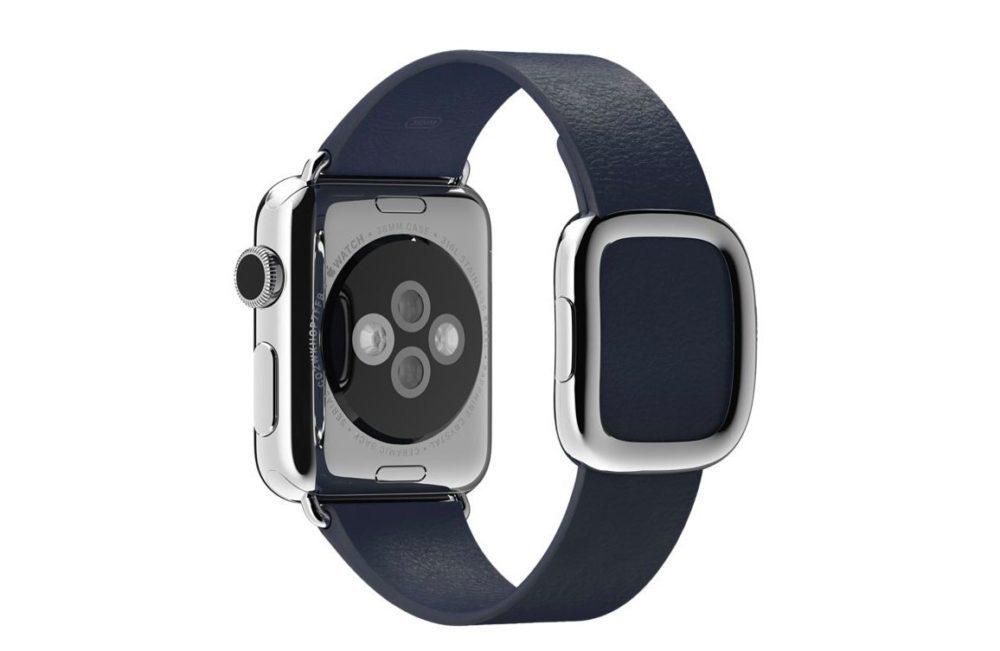 Bracelet Apple Watch Boucle Moderne 1000x651 Apple retire de la vente le bracelet Boucle moderne sur l'Apple Store en ligne américain