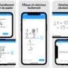 L'app MyScript Calculator 2 est proposée gratuitement sur l'App Store