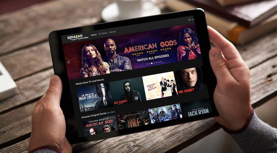 Prime Video Apple regrouperait Apple Music, ses séries, et lactualité en 1 abonnement