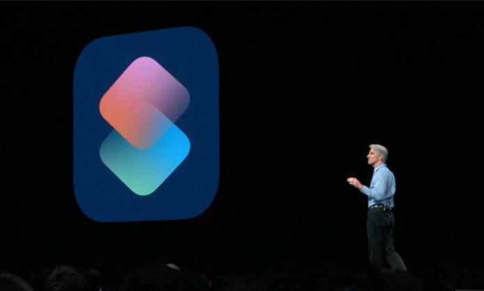 Shortcuts iOS 12 Apple accusé davoir copié le logo de Shortcuts sur iOS 12