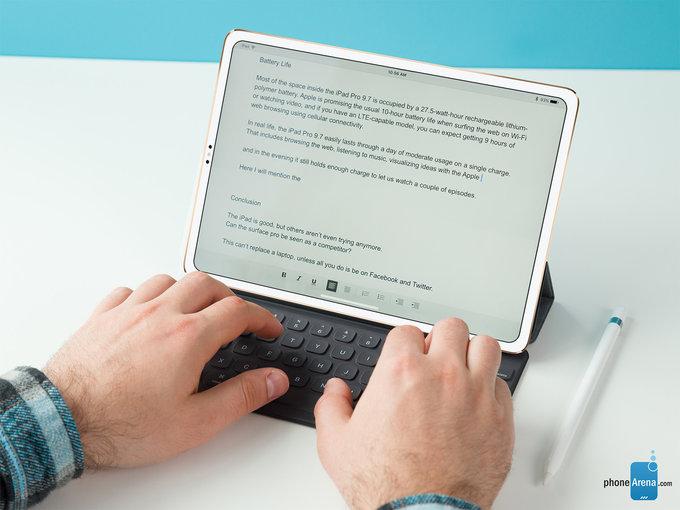 iPad Pro Encoche 3 Et si liPad Pro de 2018 était dépourvu dencoche ?