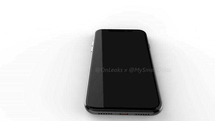 iPhone LCD 2018 2 Premières photos de liPhone LCD de 2018 ?