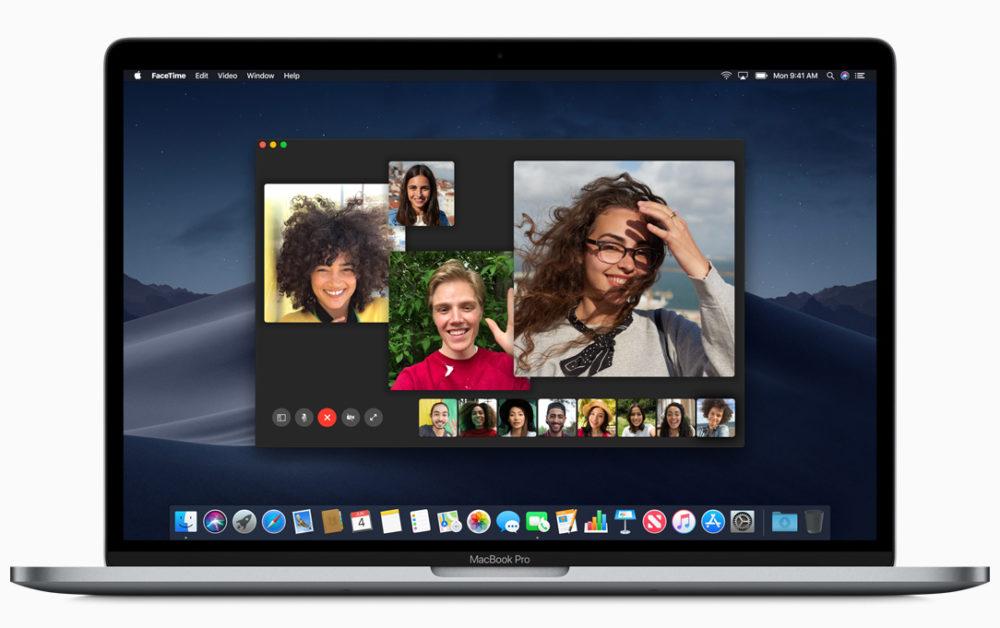 macOS Mojave macOS 10.14 bêta 1 Mojave est disponible au téléchargement