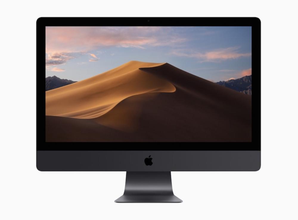 macOS Mojave macOS 10.14 Mojave bêta 3 est disponible au téléchargement