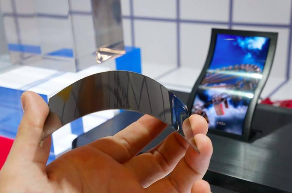 Ecran Flexible LG Il faudra attendre 2021 avant de voir les premiers iPhone flexibles