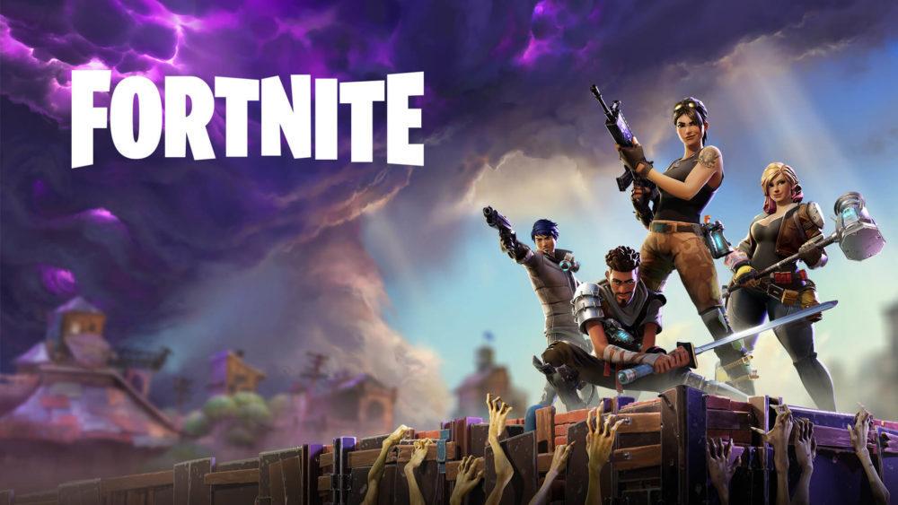 Fortnite Royal Battle 1000x563 Le jeu Fortnite a réalisé plus d1 milliard de dollars dans les achats intégrés