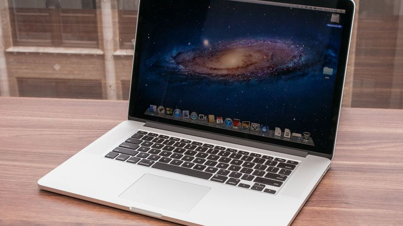 MacBook Pro Retina 2012 Le premier MacBook Pro Retina est désormais obsolète