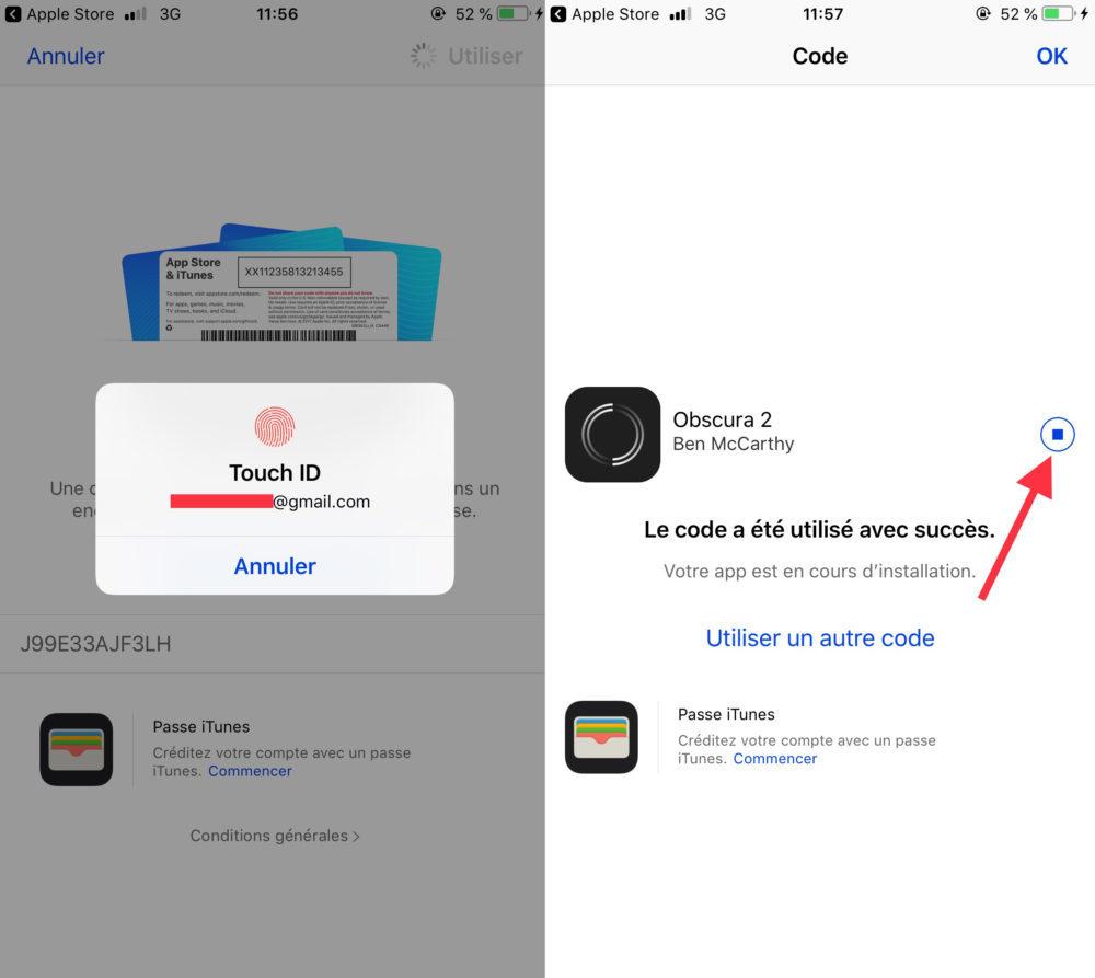 Obscura 2 Telechargement 3 1000x893 Apple propose gratuitement au téléchargement l'application Obscura 2