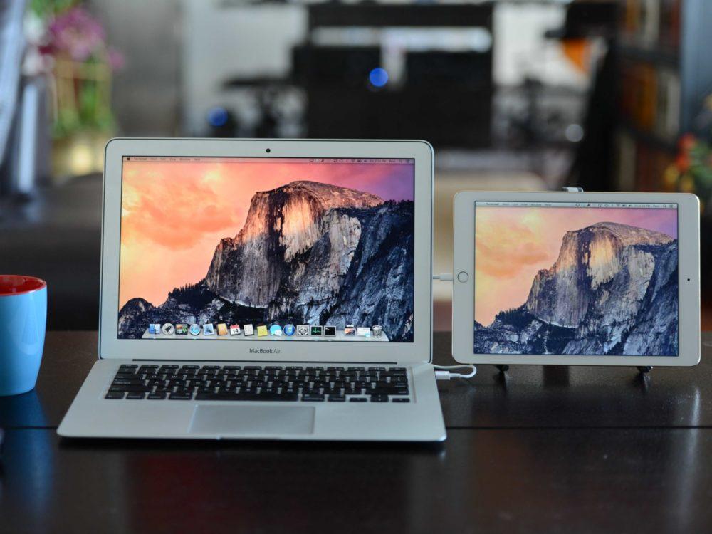 iPad Mac Apple obtient des autorisations de vente pour de nouveaux Mac et iPad