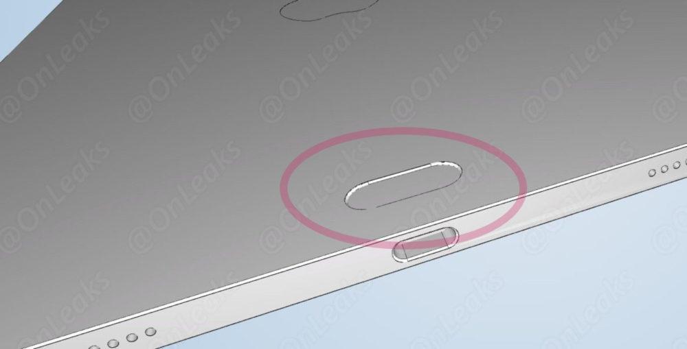 ipad pro 2018 emplacement smart connector 1000x509 iPad Pro de 2018 : un concept montre le nouvel emplacement du Smart Connector