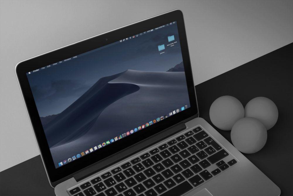 macOS Mojave Mode Nuit 1000x667 La bêta 5 de macOS Mojave 10.14.6 est disponible au téléchargement