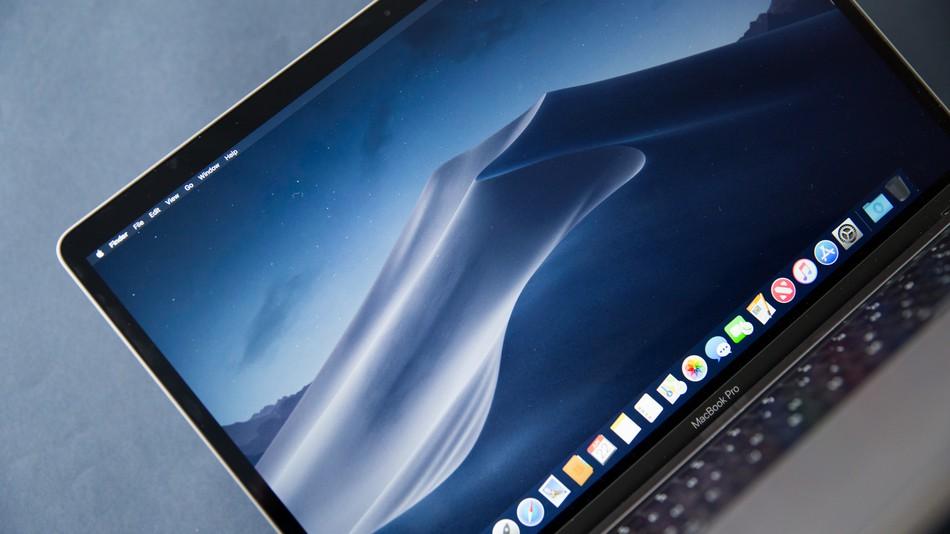 macOS Mojave La 2e bêta publique de macOS Mojave est disponible