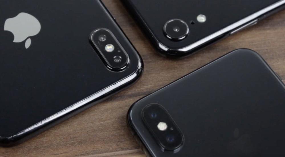 2018 iphone models 1000x551 LiPhone LCD 6,1 pouces supportant 2 cartes SIM serait réservé uniquement à la Chine