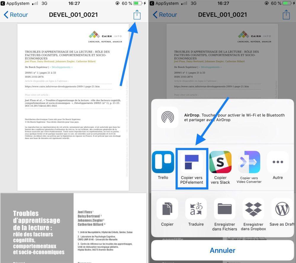 PDFelement 2 1000x889 PDFelement : lire, éditer, annoter et signer des fichiers PDF sans encombre