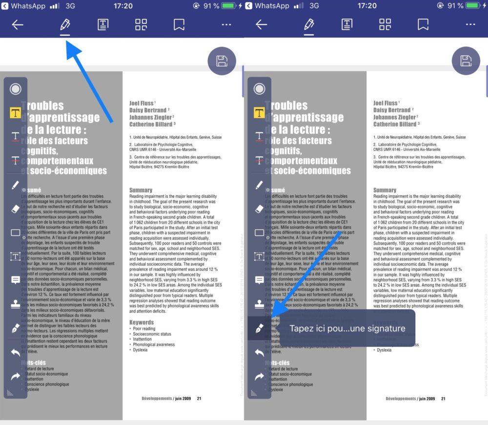 PDFelement 3 1000x870 PDFelement : lire, éditer, annoter et signer des fichiers PDF sans encombre