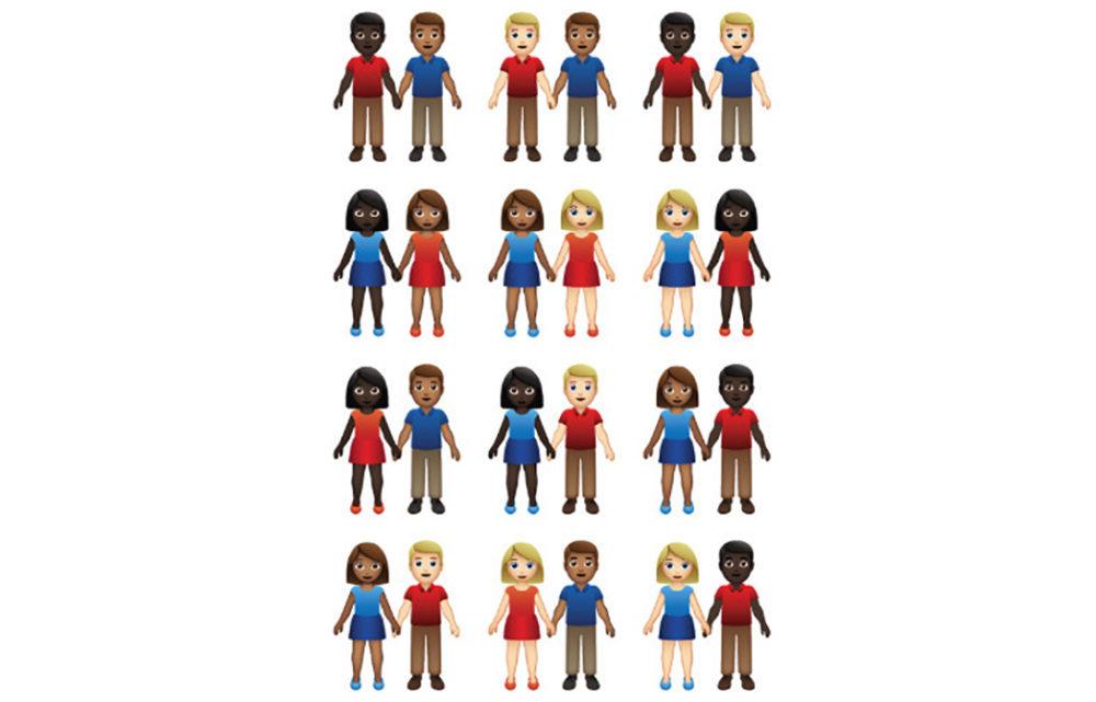 Possibles Emoji 2019 1000x641 Voici les nouveaux Emojis qui seraient proposés en 2019
