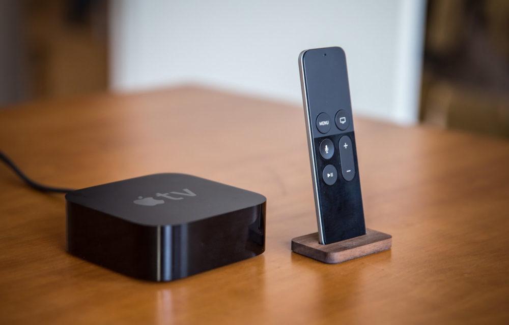 apple tv apple 1000x640 tvOS 12.1.1 bêta 4 est disponible au téléchargement