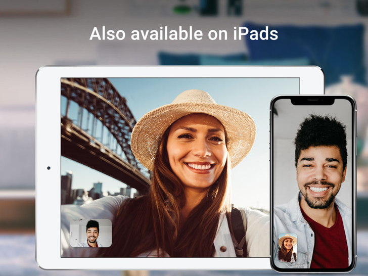google duo ipad Lapp Google Duo est désormais compatible iPad