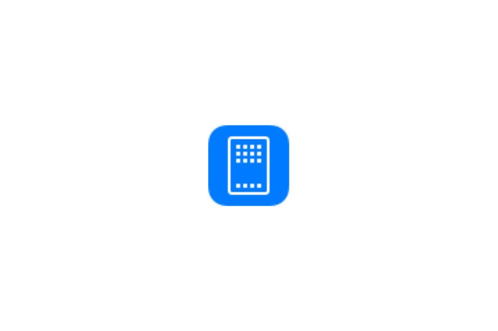 hlsipad2 1000x666 Une icône trouvée dans iOS 12 montre un iPad sans bouton Home et sans encoche