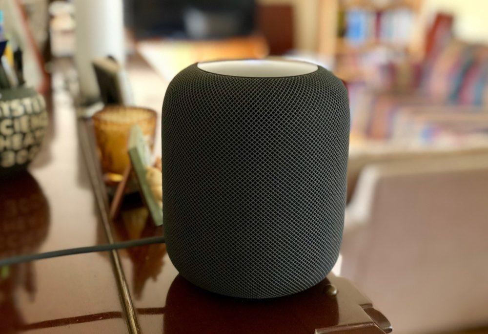 homepod noir 1000x684 Apple a écoulé 3 millions de HomePod aux États Unis