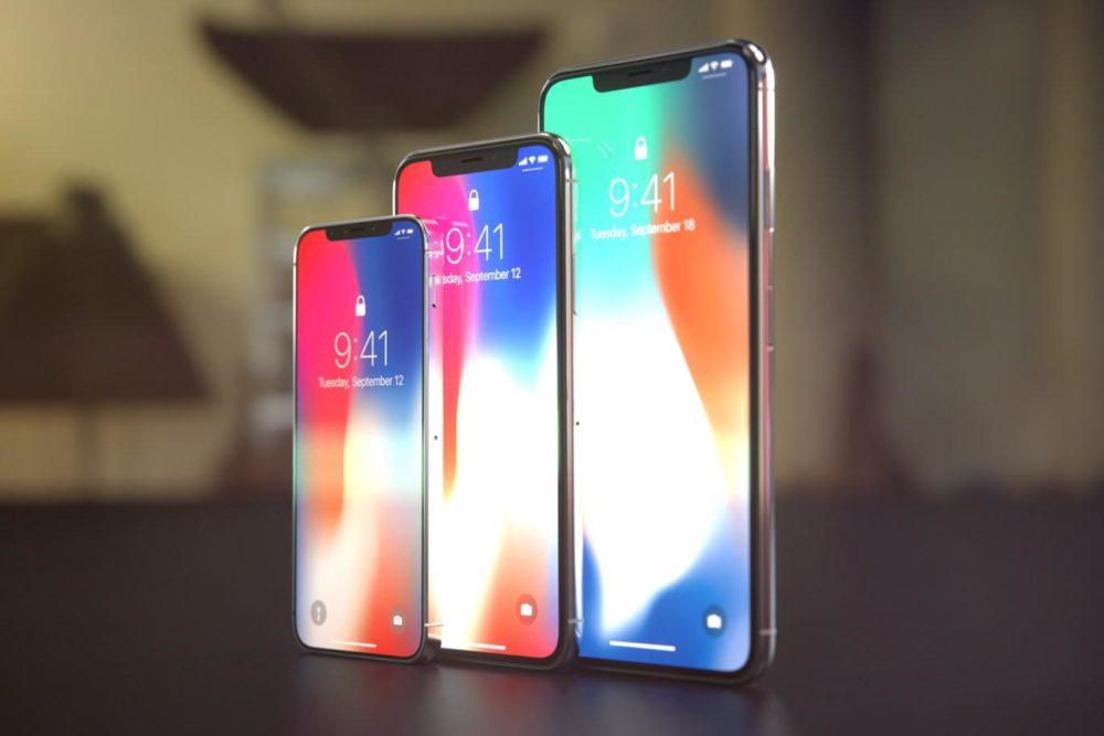 iPhone 2018 350 millions dutilisateurs passeraient à lun des iPhone de 2018
