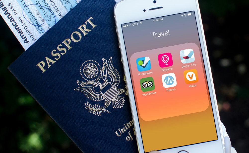 iphone passport apple 1000x614 Ça vous dit si votre Apple Watch ou votre iPhone remplace votre passeport ? Apple lui, le veut