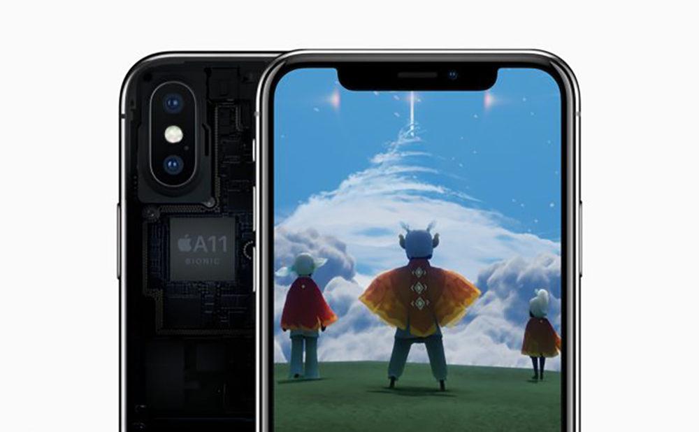 iphone x soc A11 bionic 1000x618 TSMC touché, la livraison du processeur des prochains iPhone pourrait être retardée