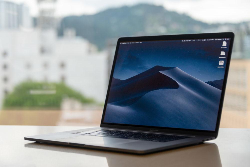 macos 10 14 mojave 1000x667 Bêta 10 de macOS Mojave 10.14 développeurs est disponible