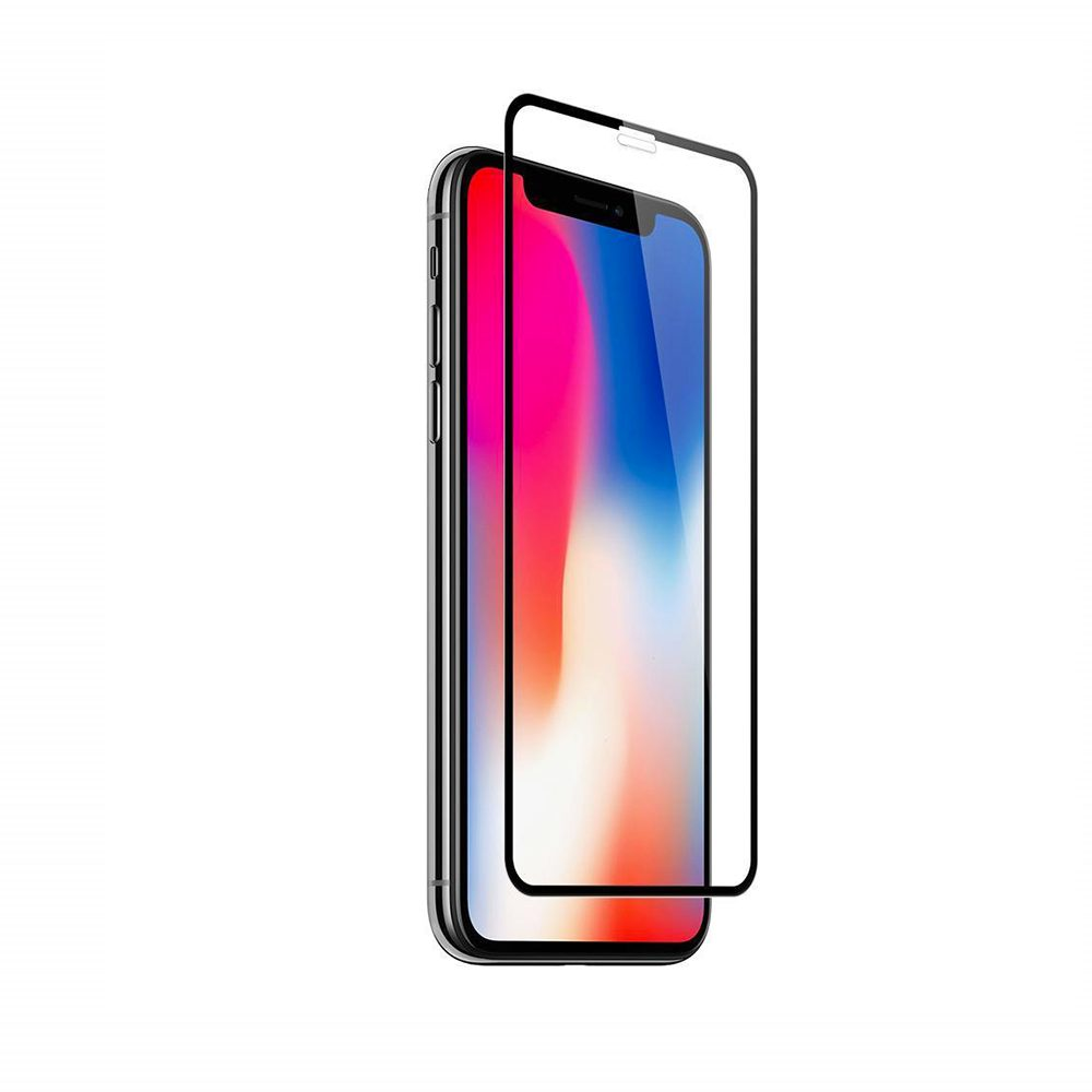 protection ecran 3D 2G iphoneX 1 iPhone XR, XS, XS Max   Coques & protections décran