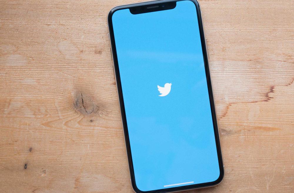 twitter app iphone x 1000x658 Twitter va abandonner le support pour iOS 9 lors de sa prochaine mise à jour