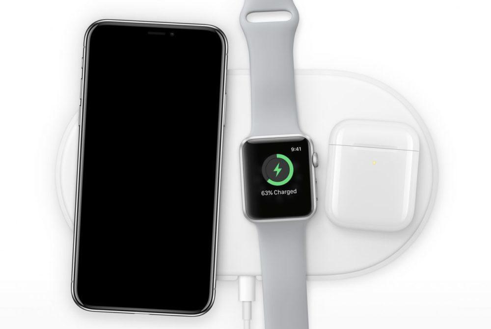 AirPower 1000x670 Une trace du AirPower retrouvée dans iOS 12.2 bêta 6 : une sortie pour bientôt ?