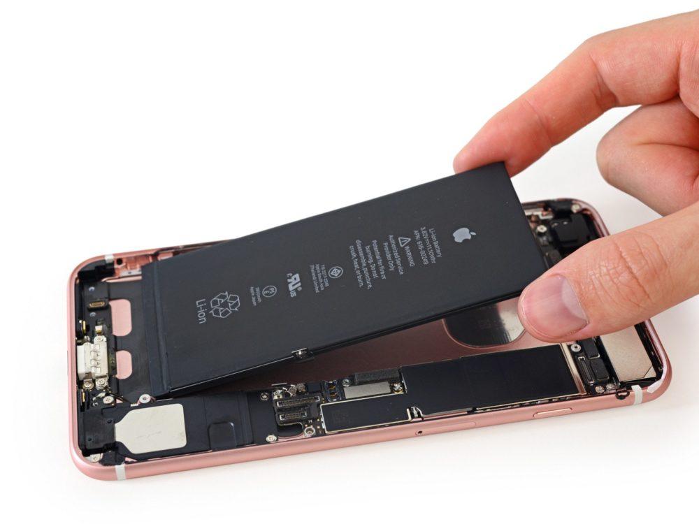 Batterie iPhone Voici les nouveaux tarifs de remplacement de batterie dApple en 2019