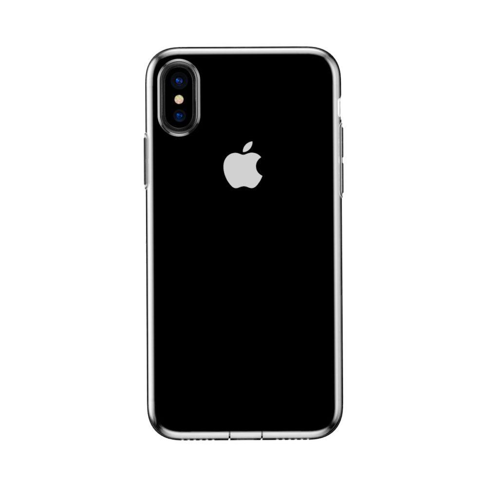 X 1 iPhone XR, XS, XS Max   Coques & protections décran