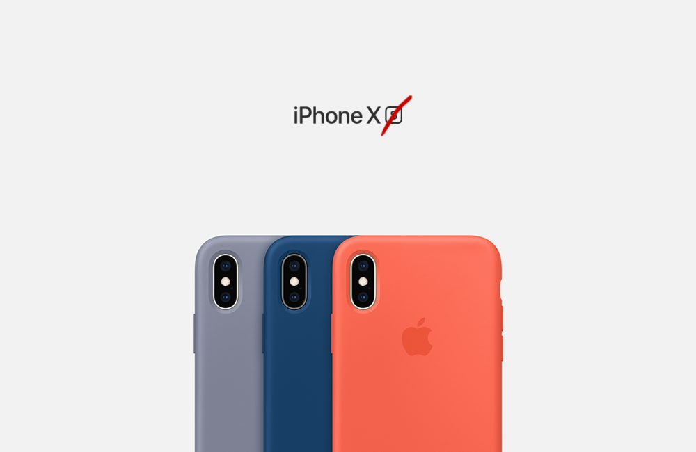 coque iphone x mac