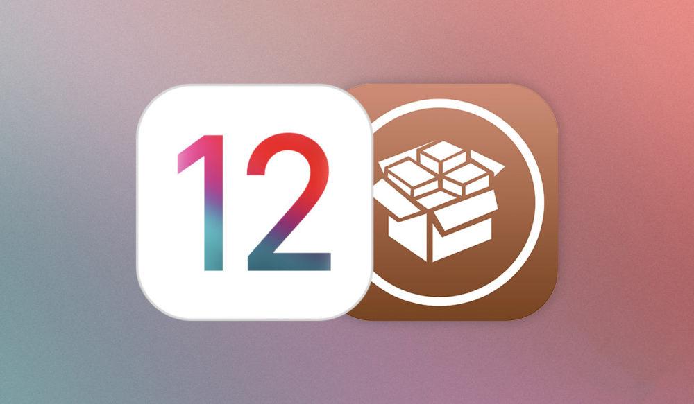 iOS 12 jailbreak cydia Vidéo : le jailbreak untethered diOS 12 a été réussi