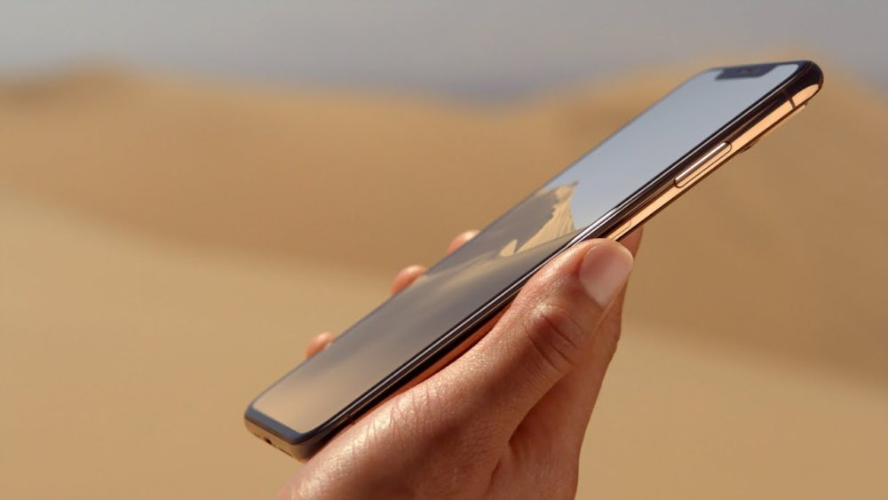 iPhone Xs 1 Toutes les vidéos du keynote iPhone Xs/Xr et Apple Watch Series 4 sont en ligne