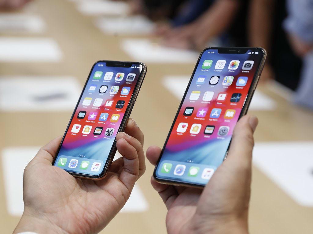 iPhone Xs 3 85 millions diPhone Xs et Xr vendus en 2018, liPhone Xr en tête ?