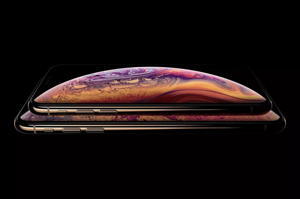 iPhone Xs iPhone Xr Les noms iPhone Xs, iPhone Xs Max et iPhone Xr confirmés par Apple