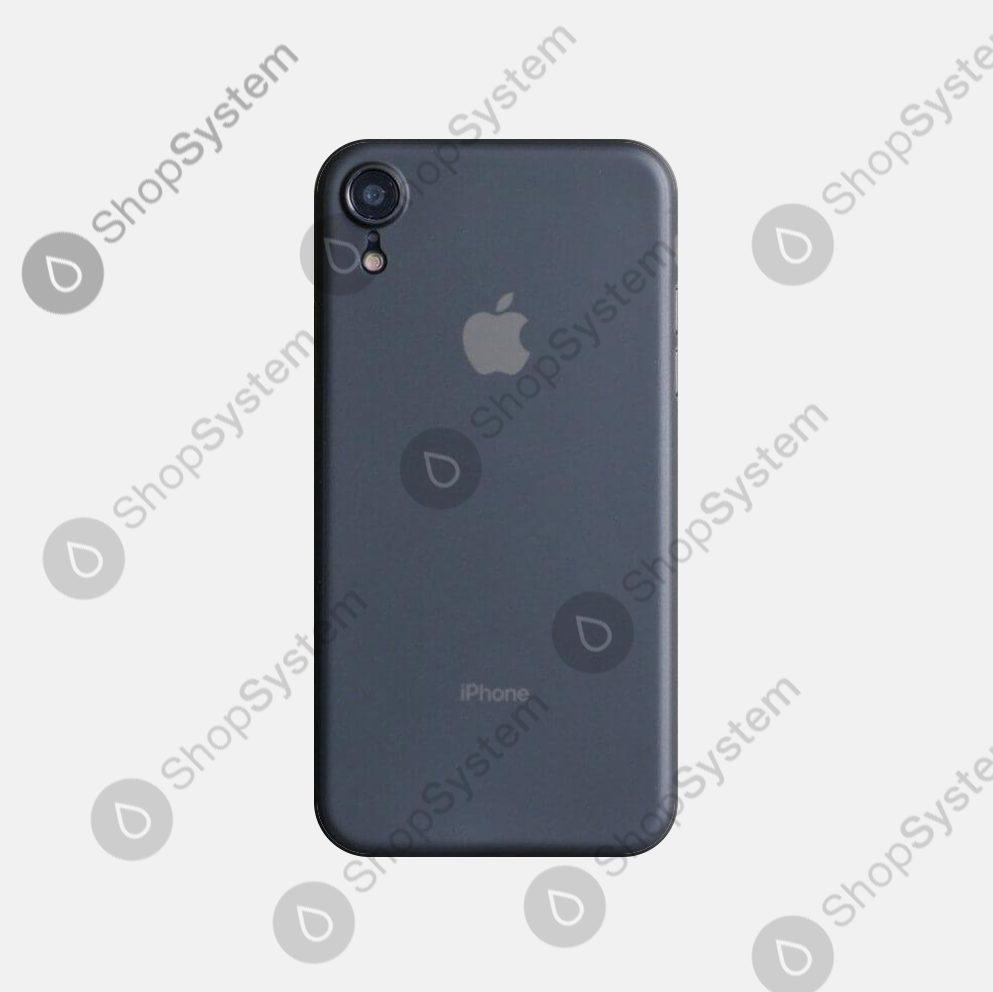 iphone9 exlue [Exclu]iPhone Xs et 9 : photos des premières coques et protections décran
