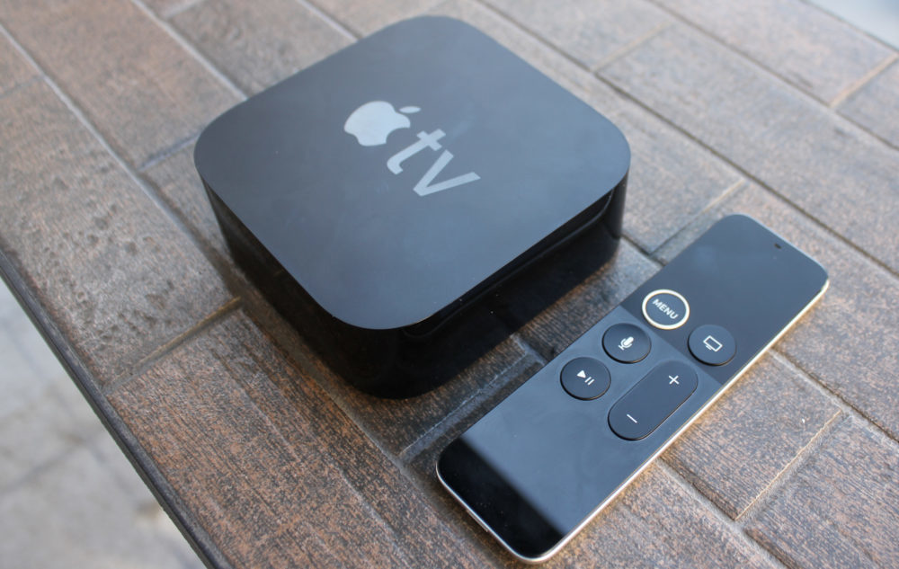 tvOS 12 1000x633 tvOS 12.3 bêta 5 est disponible au téléchargement sur lApple TV