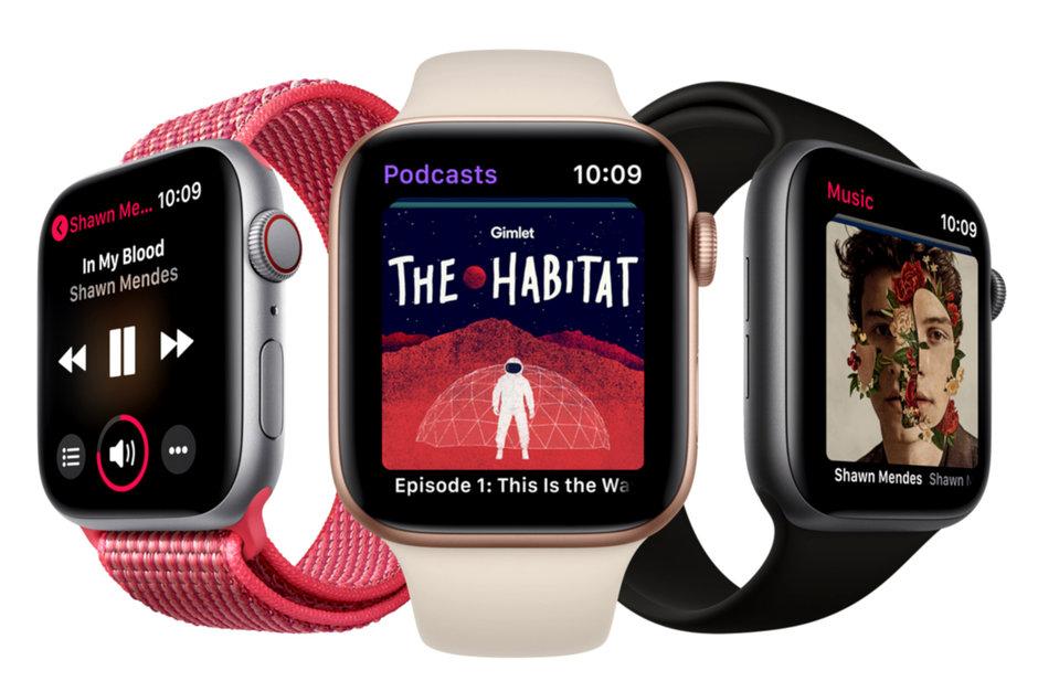 watchOS 5 watchOS 5.1 bêta 1 est disponible au téléchargement